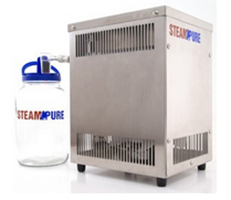 Steam Water Distiller